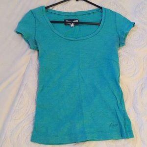 Aéropostale Blue Shirt